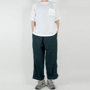 TUKI pajamas 26green